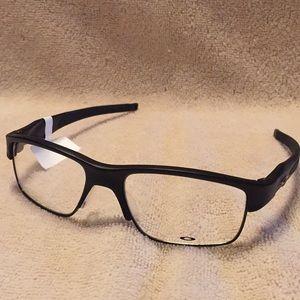 New Oakley eyeglasses Guaranteed Authentic OX 3128